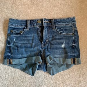Nordstrom BP Jean shorts